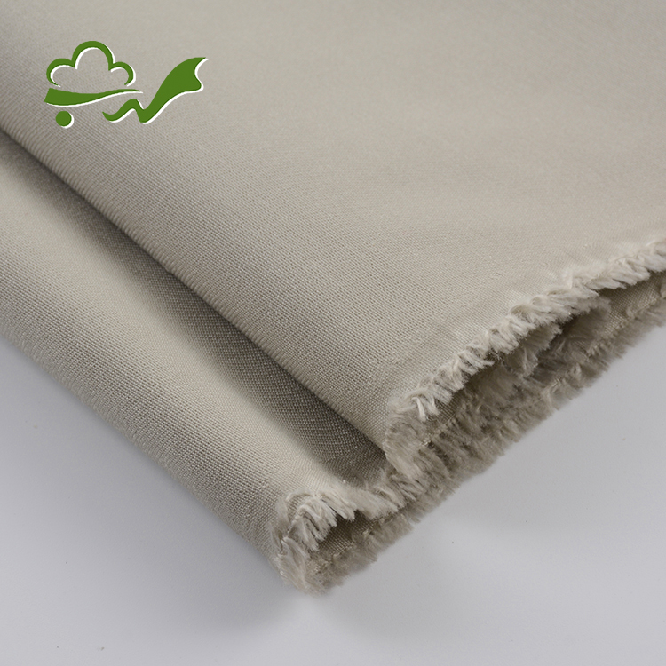Woven Fabric for Trouser