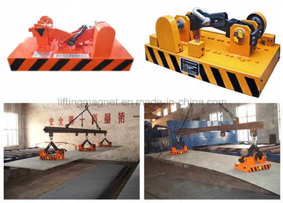 China Facotry of Auto Permanent Magnet Lifter