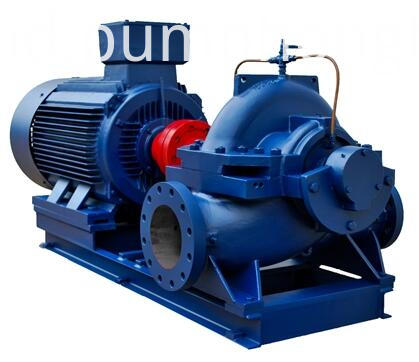 Farm Irrigation Pump