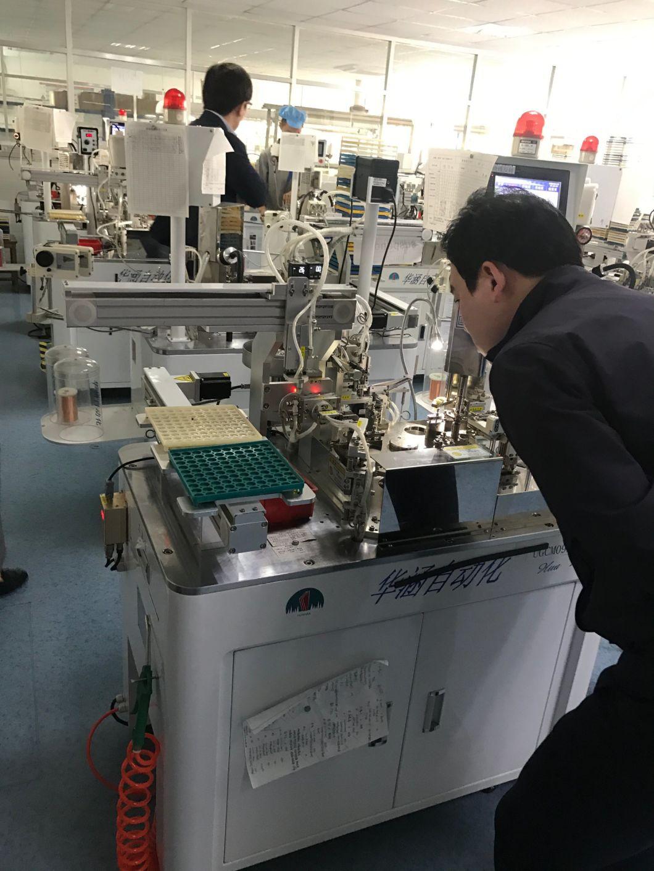 Sound Buzzer Factory 13mm 5V Piezo Transducer Buzzer Dxp13025W