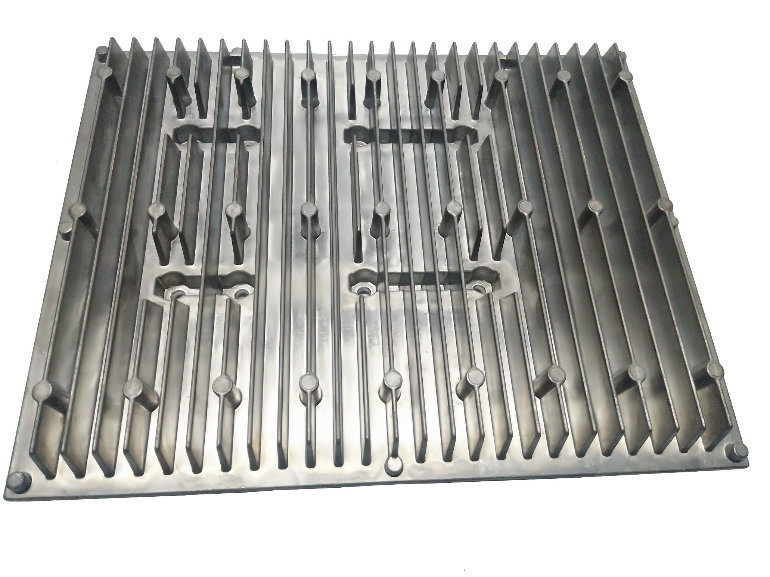 Auto Parts-Good Quality LED Heat Sink by Aluminum Alloy Die Casting