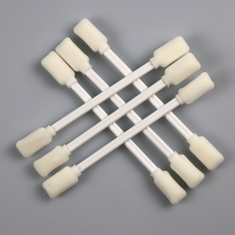foam swab stick