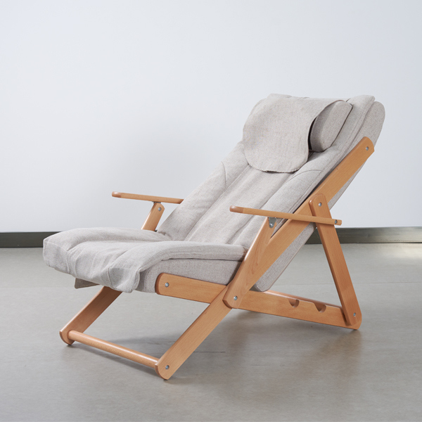 Foldable Home Garden Furniture Electric Massage Chair