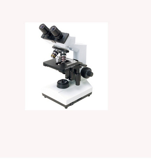 Xsz-107t Medical Professional Biological Microscope with High Quality Used in Laboratories and Schools