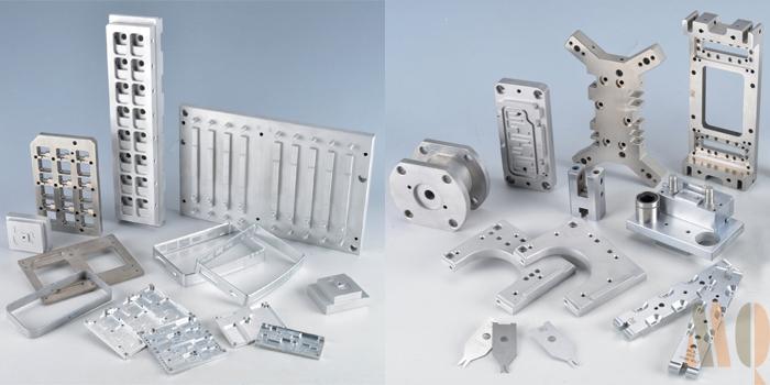 Dongguan Good Price High Precision CNC Machining Aluminum Parts