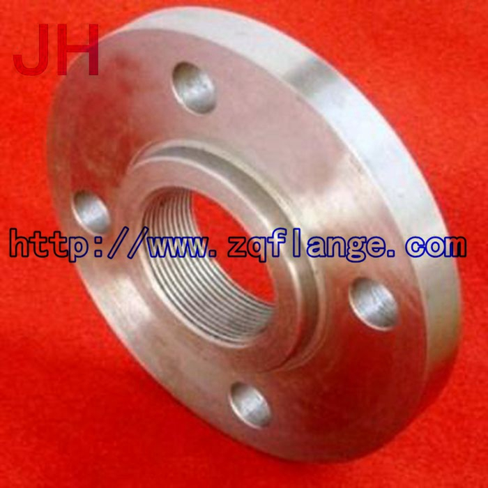 Elbow and Flange