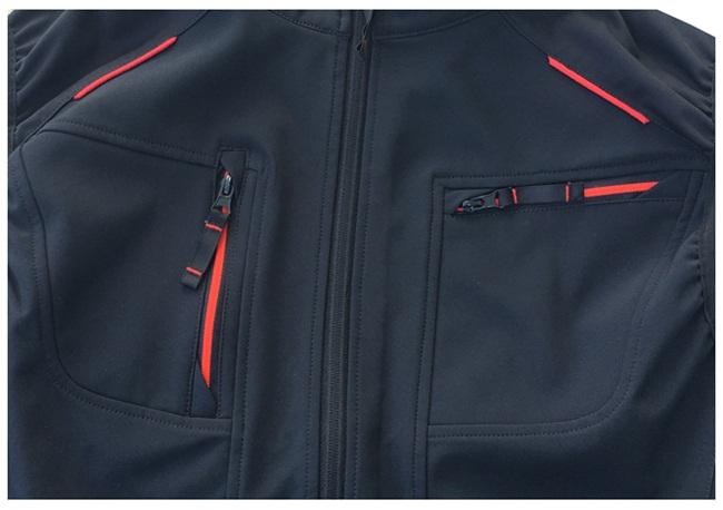 Sleeveless Multi Pocket Otdoor Travel Vest