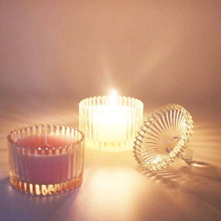 Scented Candles Decoration