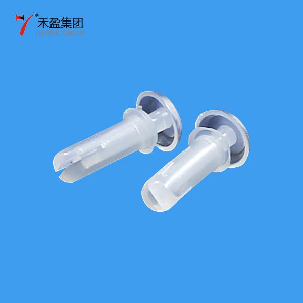 Plastic Injection Push Snap Fastener