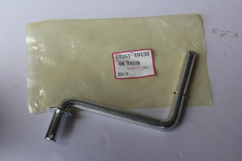 High Quality Kubota Part 5t051-49430 Arm Tension for Sale