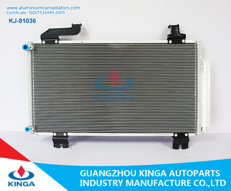 Spirior'9/Accord (08-) 80100-Tl1-G01 Car Condenser for Honda