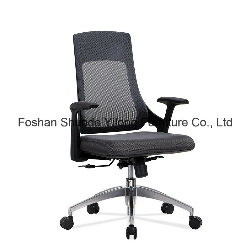 Office Furniture Wholesale Cheap Chair with Wheels/Clerical Mesh Chair/Mesh Office Chair Office