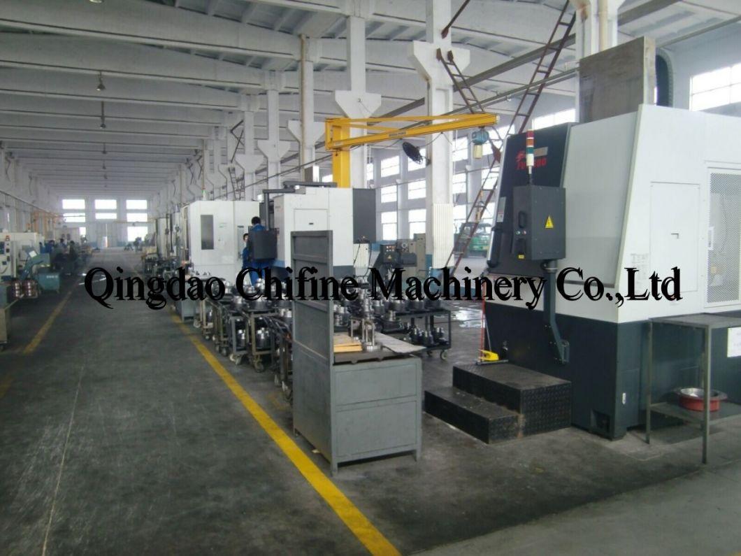 Custom Machining Parts for Farm Machine