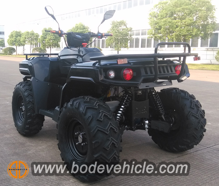 2016 New 3000W ATV Electric Four Wheeler