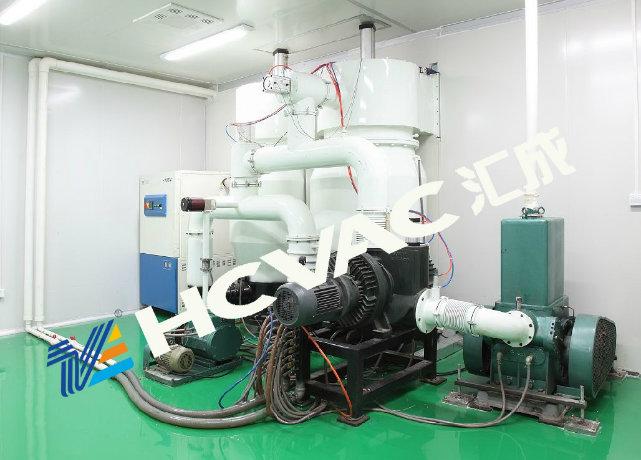 ABS Plastic Metallization Vacuum Machine/ABS Plastic PVD Coating Machine