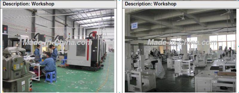 High Precision Wire Terminal Crimping Tool, Automatic Crimper Making Machine