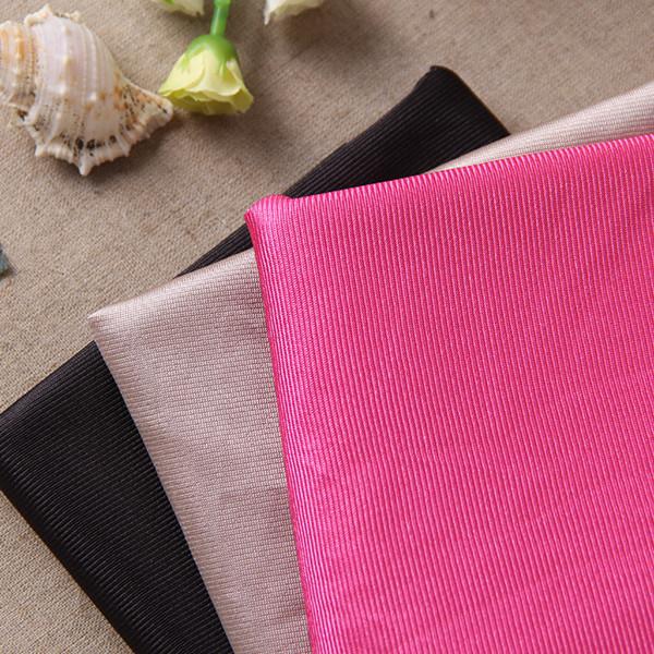40d Fluorescent Nylon Elastic Warp Fabric