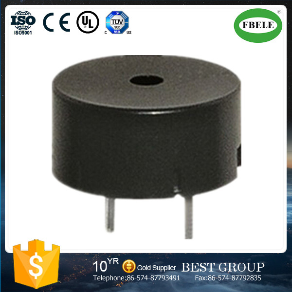 High Quality Buzzer Piezo Buzzer Wireless Small Electronic Buzzer