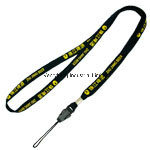 Top Supplier Promotional Custom Lanyard and ID Badge Card Holder