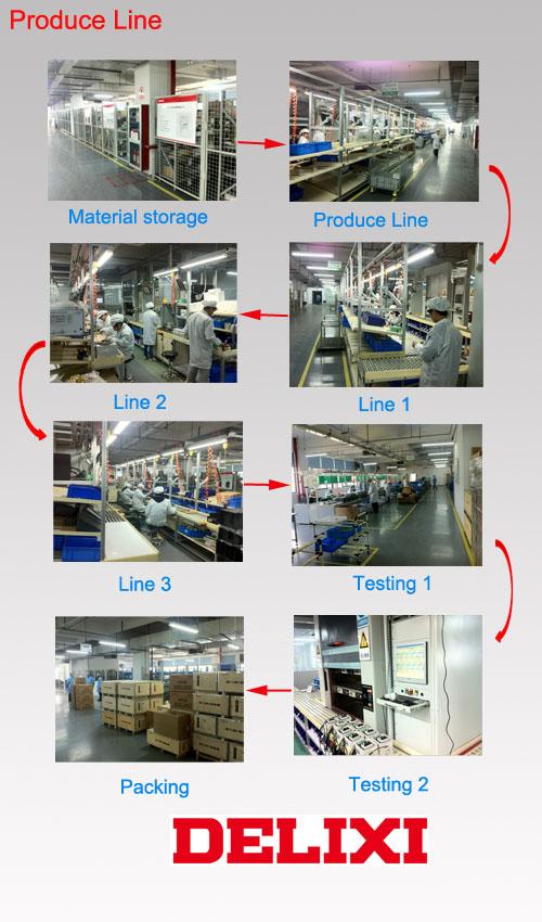 E100/E102 3phase 340V-420V 0.75-22kw Inverter for Carving Machine