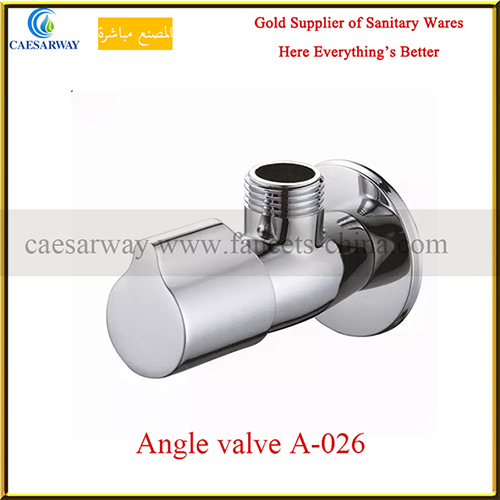 Toilet Water Control Angle Valve