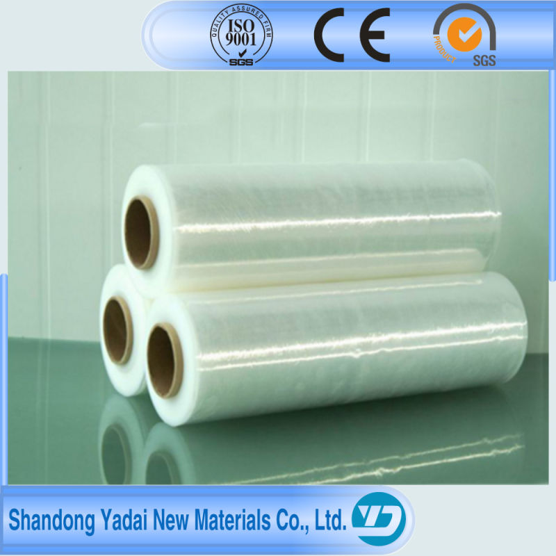 Stretch Film Wrap Film Shrink Film/Shrink/Wrapping LLDPE/Stretch Film