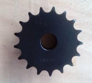 4017b Industrial Chain Transmission Conveyor Triplex Sprocket Wheel