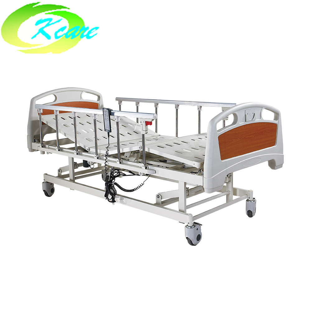 Durable ICU Electrical Hospital Bed with Low Price for Bedridden Patients