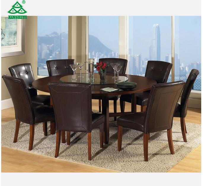 Modern Dining Chair Dining Room Furniture Table Dining Set for Hotel Resaturant
