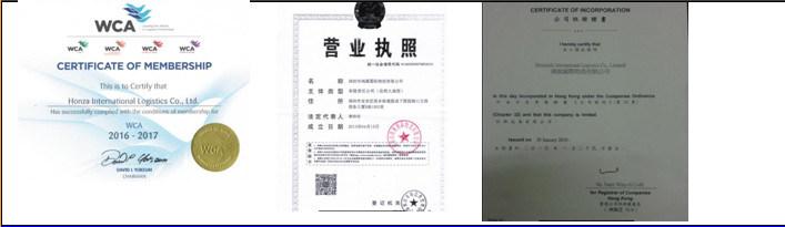 Economical Ocean Logistics China Forwarder From Dalian/Ningbo/Tianjin to Singapore