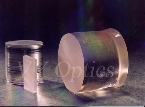 Optical 4 Inch Linbo3 Wafer/Lens for Optical Waveguide
