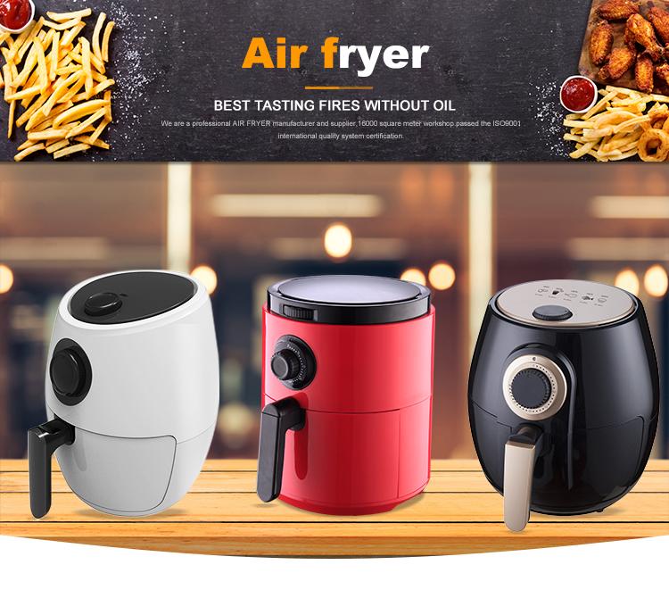 Air Fryer 3l