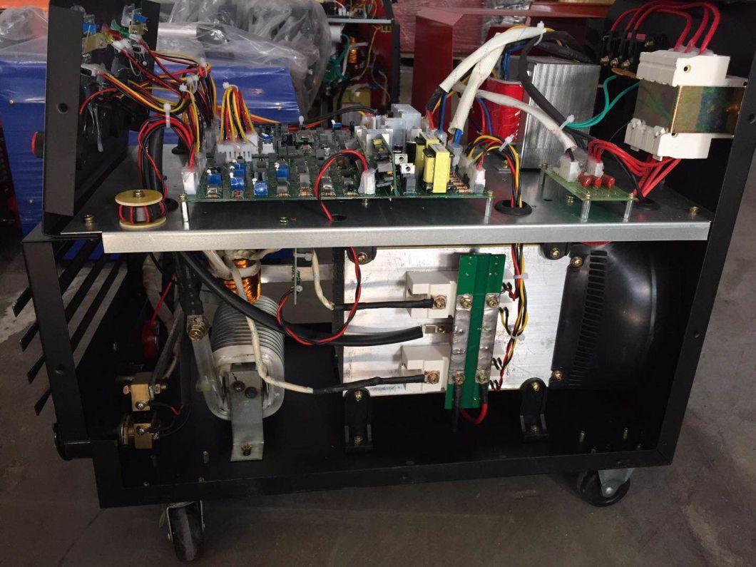 MIG/MMA Welding Machine/Welder/Welding Equipment MIG400f