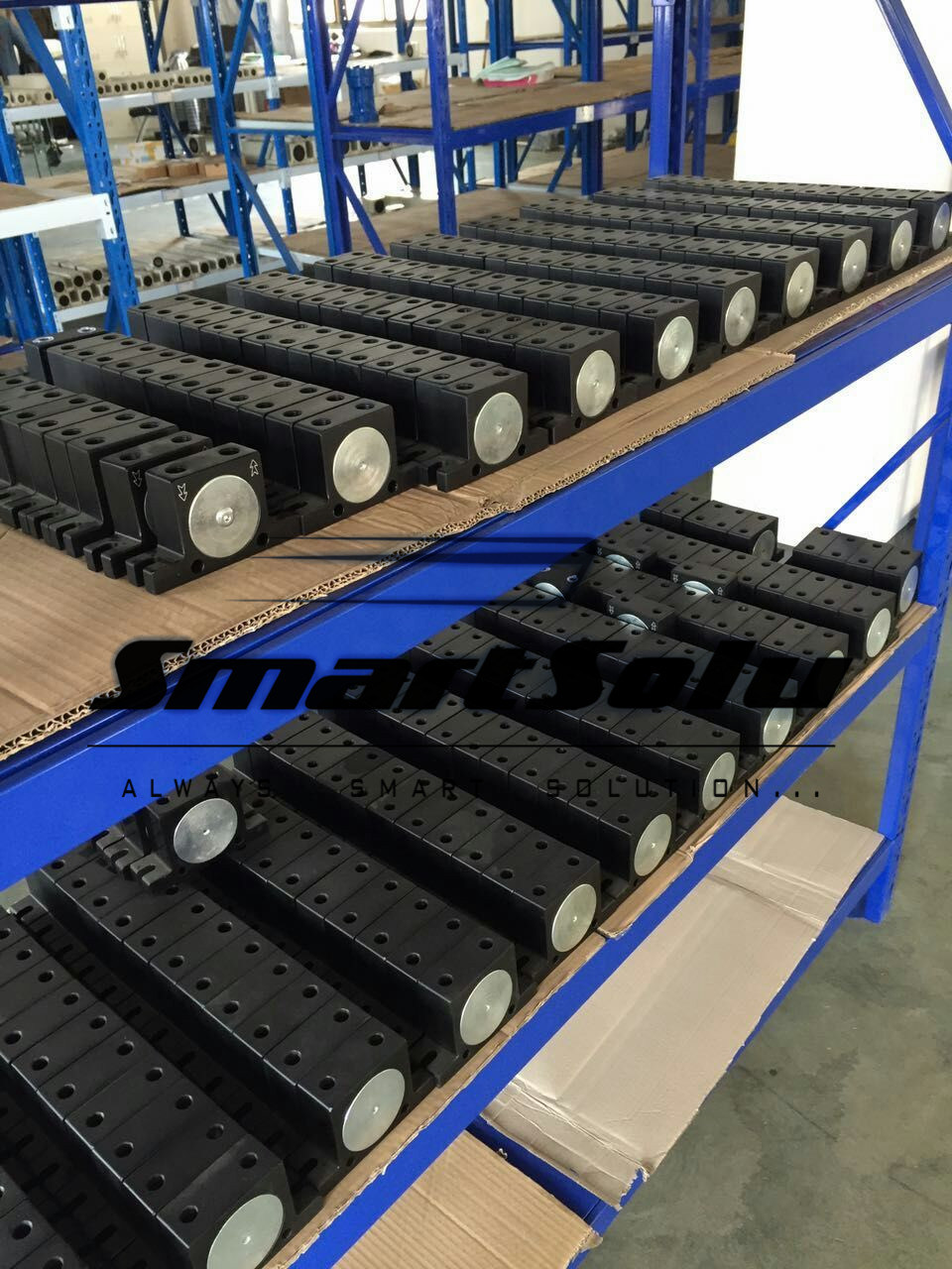 Ncb Series Pneumatic Vibrators