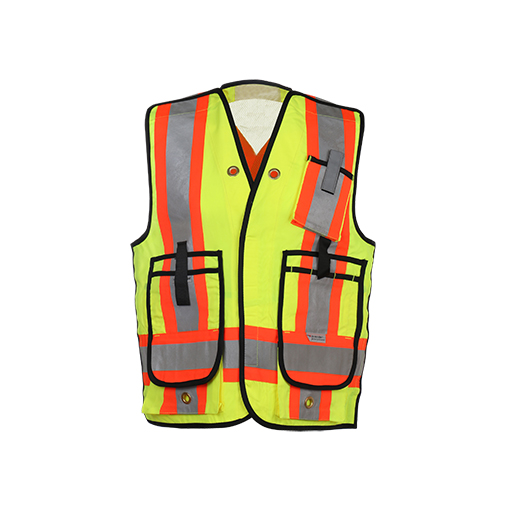 High Visibility Chaep Wholesale Reflective Vest