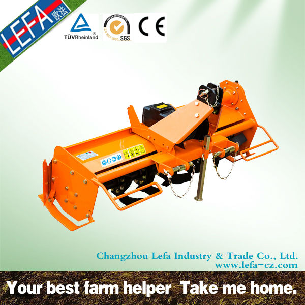 Agricultural Farm Machinery Cultivators Rotavator Rotary Tiller