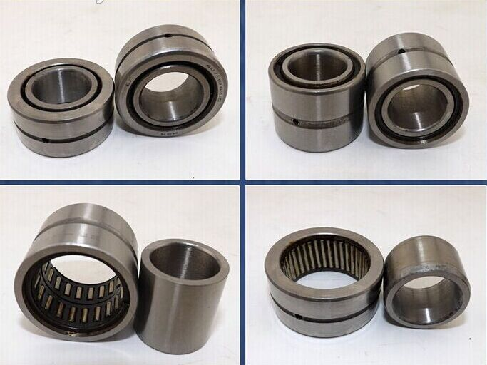 Widely Machine Used Na Series Standard Needle Roller Bearing Na4907