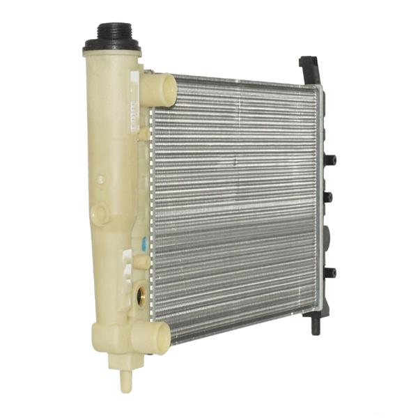 radiator fiat uno