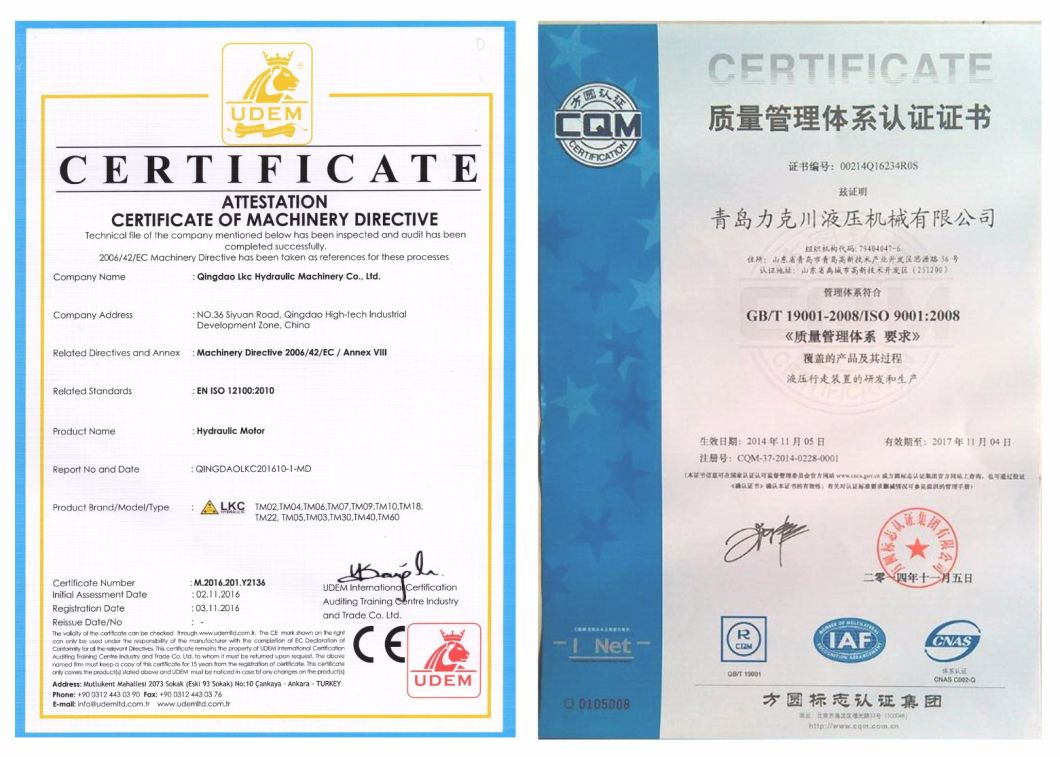Spare Parts for 1t~1.8t Farm Excavator, Agriculture Machine, Mini Digger Machinery Equipment