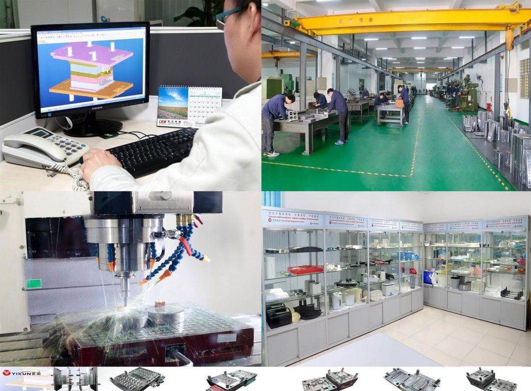 Customized Auto Part Mould/Car Assembly Mold