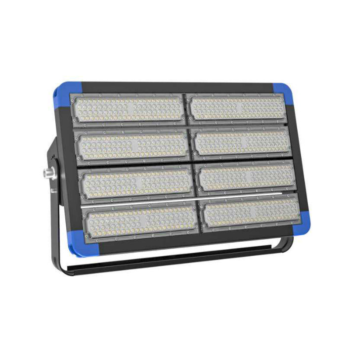 Shenzhen Manufacturer of 400W LED Flood Lighting for High Mast Applications