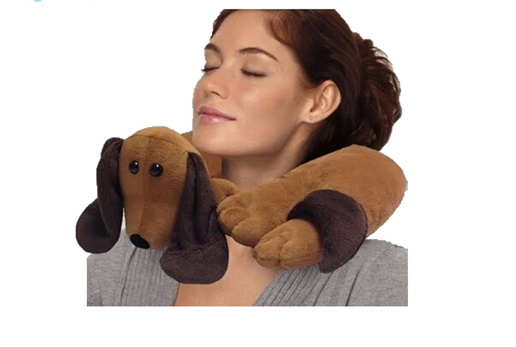 U Shaped Travel Neck Pillow