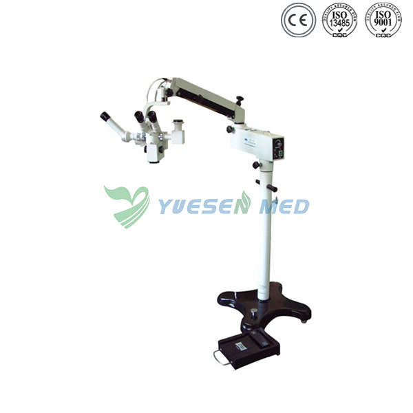 New Medical Multi-Function Ophthalmic Surgical Operating Microscope