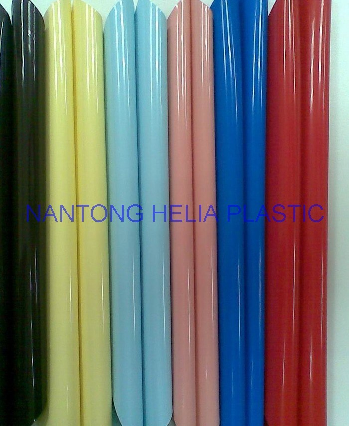 PVC Stretch Ceiling Film with Lack, Matt, Satin (HL05-02)