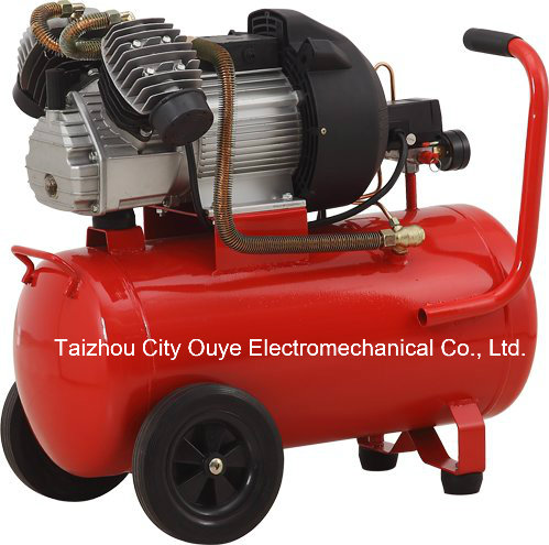 Ce Approved 50L 3HP Direct Driven Air Compressor (ZVA50)