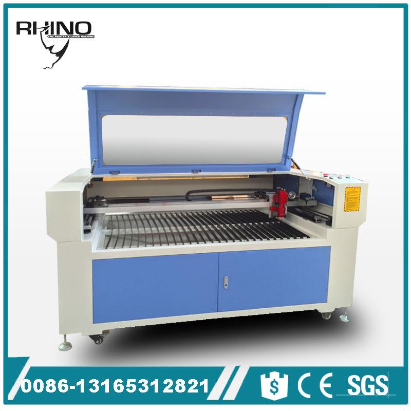 CO2 Metal Laser Cutting Machine Metal Laser Cut Machine R-1390