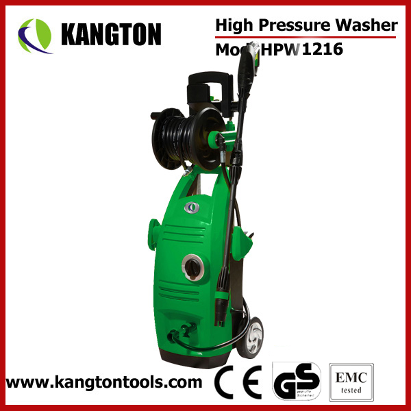 Kangton 90bar Electric Pressure Washer (KTP-HPW1216-90BAR)
