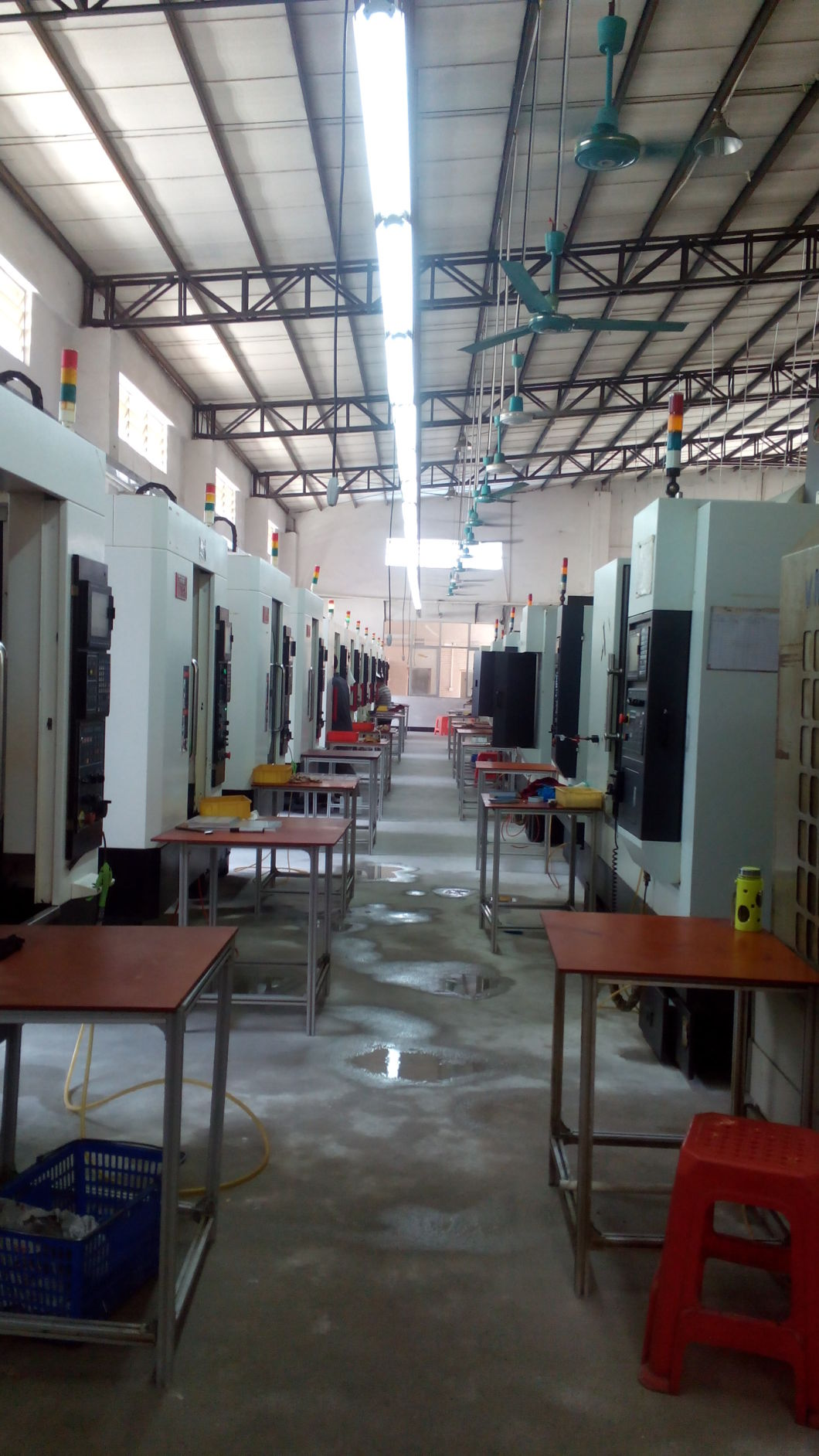 High Precision Aluminum Custom Lathe CNC Machining Spare Electronic Parts