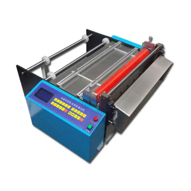 Cross-cutting machine