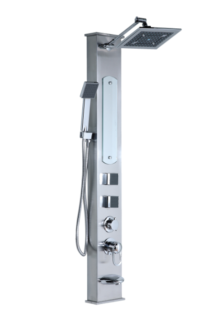 Stainless Steel Shower Set (YP-9011)